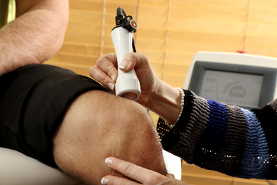 Get Quick Knee Pain Relief With Cold Laser Therapy in Wilmington